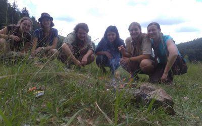Výprava Krokodílov na Mamojkovú