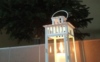 Betlehemské svetlo Zvolen 2020